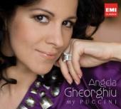 Album artwork for Angela Gheorghiu: My Puccini / CD & DVD