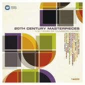 Album artwork for 20TH CENTURY MASTERPIECES