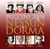 Album artwork for Puccini 2008 - Nessun Dorma (Various Artists)