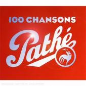 Album artwork for 100 Chansons Pathe - Various Artists