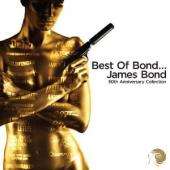 Album artwork for Best of Bond ...  50th Anniversary Collection