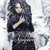 Album artwork for Sarah Brightman: A Winter Symphony