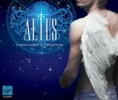 Album artwork for Altus: From Castrato to Countertenor
