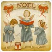 Album artwork for Noel Voices of Christmas