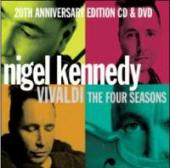 Album artwork for Vivaldi: Four Seasons / Kennedy 20th Anniversary