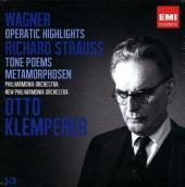 Album artwork for Klemperer Edition: Wagner, R. Strauss