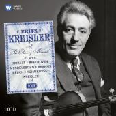 Album artwork for Icon - Fritz Kreisler / The Charming Maverick