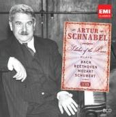Album artwork for ICON: Artur Schnabel / Scholar of the Piano