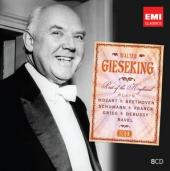 Album artwork for ICON: Walter Gieseking / Poet of the Keyboard