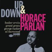 Album artwork for Horace Parlan: Up and Down