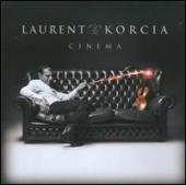 Album artwork for Laurent Korcia: Cinema