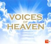 Album artwork for Voices of Heaven