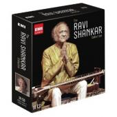Album artwork for The Ravi Shankar Collection