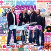 Album artwork for Magic System: D'Abidjan a Paris
