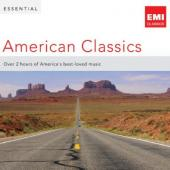 Album artwork for Essential American Classics