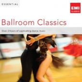 Album artwork for Essential Ballroom Classics