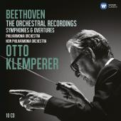 Album artwork for Klemperer Edition: Beethoven