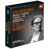 Album artwork for Otto Klemperer: 20th Century Music
