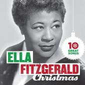 Album artwork for Ella Fitzgerald: Christmas
