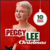 Album artwork for Peggy Lee: Christmas
