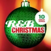 Album artwork for R&B Christmas: 10 Great Christmas Songs