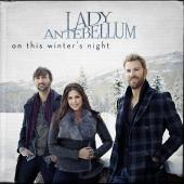 Album artwork for Lady Antebellum: On This Winter's Night