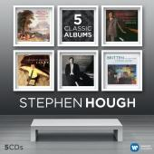 Album artwork for HOUGH: 5 CLASSIC ALBUMS