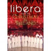Album artwork for ANGELS SING: CHRISTMAS IN IRELAND