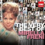 Album artwork for The Very Best Of Mirella Freni