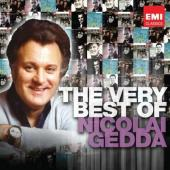 Album artwork for The Very Best Of Nicolai Gedda