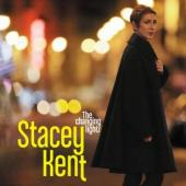 Album artwork for Stacey Kent: The Changing Lights