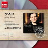 Album artwork for Puccini: Messa di Gloria /Gheorgiu, Alagana, Raimo