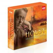 Album artwork for Holst: The Collector's Edition