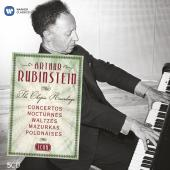 Album artwork for Icon: Arthur Rubinstein - The Chopin Recordings