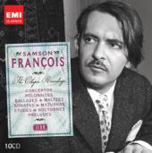 Album artwork for Icon: Samson François – The Chopin Recordings