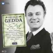 Album artwork for Icon: Nicolai Gedda- Lyric Poet of the Tenor Voice