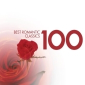 Album artwork for 100 Best Romantic Classics