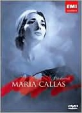 Album artwork for Maria Callas: The Eternal