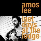 Album artwork for LAST DAYS AT THE LODGE - AMOS LEE