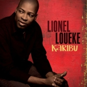 Album artwork for Lionel Loueke - Karibu
