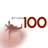 Album artwork for 100 BEST VIVALDI