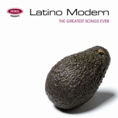 Album artwork for LATINO MODERN - THE GREATEST SONGS EVER