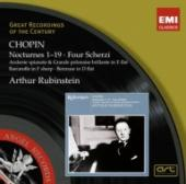 Album artwork for Chopin: Nocturnes (Rubinstein)