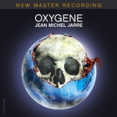 Album artwork for JEAN MICHEL JARRE - OXYGENE