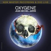 Album artwork for OXYGENE