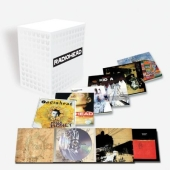 Album artwork for RADIOHEAD: LIMITED EDITION DELUXE BOX SET