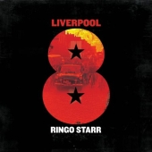 Album artwork for Ringo Starr: Liverpool