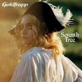 Album artwork for Goldfrapp - Seventh Tree