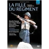 Album artwork for Donizetti: La fille du regiment / Dessay