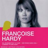 Album artwork for Francoise HArdy L'Essentiel